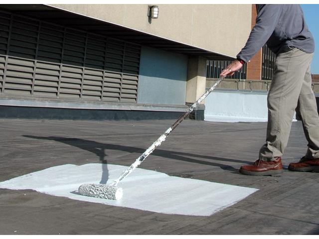 Công nghệ sơn chống thấm sàn