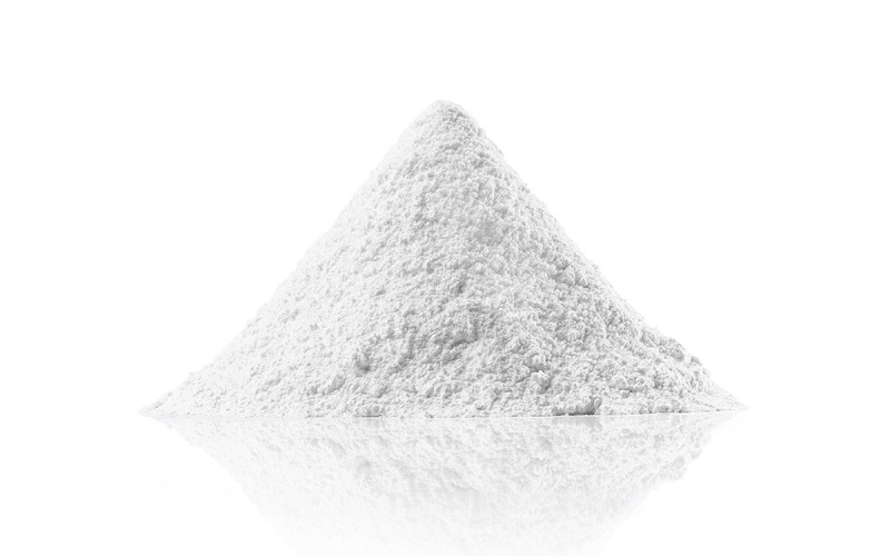 Tác dụng của bột titan dioxit